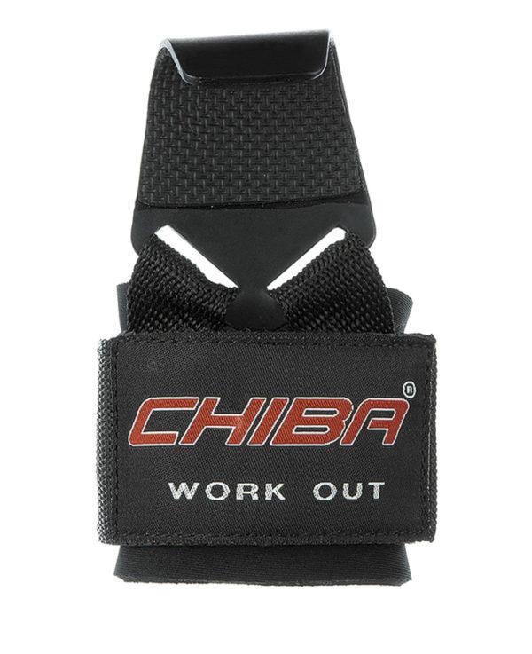 CHIBA. 40958 AGARRE GANCHO – POWERHOOK