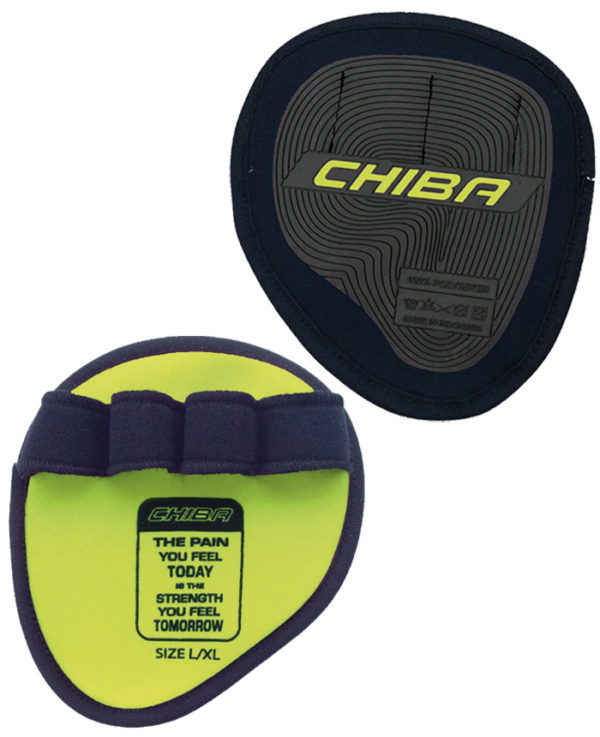 40186 Motivation Grippad Chiba amarillo-neon